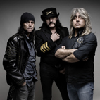 Motorhead Reveal New Album Details, Talk About Lemmy's Heart Scare