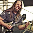 Dream Theater Complete New Album Mixing