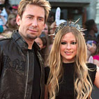 Chad Kroeger and Avril Lavigne Got Married
