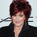 Sharon Osbourne: 'I'm Relevant to X-Factor Because I Manage Sabbath'