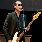 Scott Weiland Was Toxic, Says STP Bassist