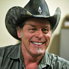 Ted Nugent Blaming Liberals for Detroit Bankruptcy