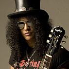 Slash Talks Future Plans: 'There's No Such Thing as Time Off'
