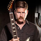 Mastodon Guitarist on New Album: 'Death Is Always a Good Theme'