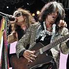 Aerosmith Releases New Video From Concert DVD