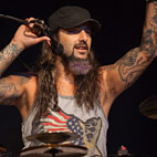 Mike Portnoy Calls the Winery Dogs His 'New Home'