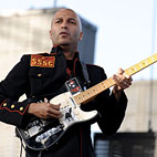 Tom Morello Working on First Rock Record Since Audioslave