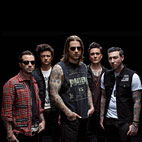 Avenged Sevenfold Likely to Top US Chart With 'Hail to the King'