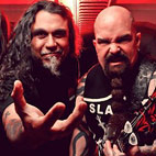 Slayer Announce North American Tour, Looking to Spend More Time in Studio