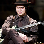 Jack White Named Honorary Dean of Music Academy