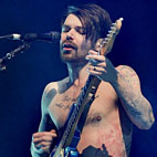 Biffy Clyro on Trent Reznor: 'He Basically Spat His Dummy Out'