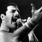 Queen Planning New Album With Freddie Mercury