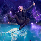 Iron Maiden to Host Their Own Festival?