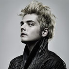 Gerard Way Premieres First New Music Since My Chemical Romance