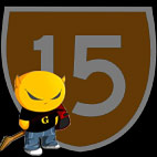 UG Readers Celebrate Our 15th Birthday