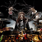 Joey Jordison: 'I've Got So Much Material for Slipknot'