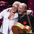 The Who Announce Retirement Plans