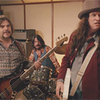 Dave Grohl, Jack Black and actor Val Kimler Featured in a New Supergroup
