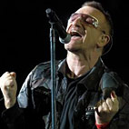 Bono Talks Lou Reed: 'He Made Music Out of Noise'