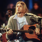 Kurt Cobain Almost Banned Dave Grohl From Performing Nirvana's 'Unplugged' Show