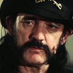 Lemmy Announces Solo Record: 'I Ain't Done With Music Yet'