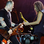 Metallica Performing New Song on Upcoming Tour, Allow Fans to Pick Concert Setlists