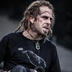 Randy Blythe Talks iPad Music Project: 'I'm Gonna Make It Sound Mega-Tits!'