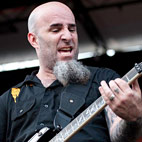Scott Ian, Brendon Small, Corey Taylor, Brian Posehn Collaboration Record Coming This Year