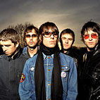 Oasis Back Catalogue to Go on Music Streaming Services From Today