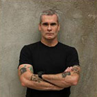 Henry Rollins: 'It's Hard to Think of a Single Contemporary Musician Who's Considered a 'Guitar Hero''
