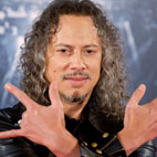 Metallica's Hammett Promises 'Completely Insane' Version of 'One' at Grammy Awards Show