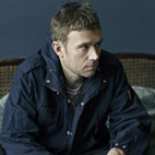 Damon Albarn Opens Up on His Upcoming Solo Album 'Everyday Robots'