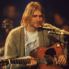 February 20 Officially to Be Declared Kurt Cobain Day