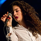 Lorde: 'For a Long Time Pop Has Been This Laughable, Shameful Thing'