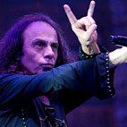 Metallica, Motorhead, Anthrax and More Join Forces for Dio Tribute Album