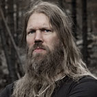 Amon Amarth Singer: 'It's Easy to Sound Like Ozzy, His Voice Is Flat and Nasal'