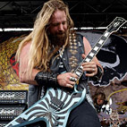 Zakk Wylde on New Black Label Society: 'Whatever's Working, We're Stealing'