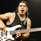 Metallica Bassist Robert Trujillo's 'Jaco' Documentary Named Official Film of 'Record Store Day'
