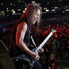 Metallica: 'We're Just a Little Thrash Band From San Francisco'