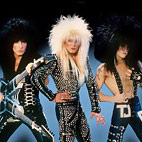 This Week's Question: Best Hair Metal Bands?