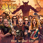 Ronnie James Dio Tribute Album 'This Is Your Life' Will Be Released on April, 1