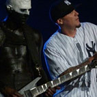 Limp Bizkit Re-Entering Studio to Complete New Album: 'An Inspiring Time, Indeed'