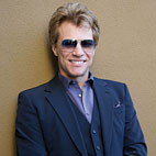 Bon Jovi Top Billboard Rock Rich List Again