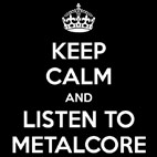 Wednesday Question: Best Metalcore Bands?