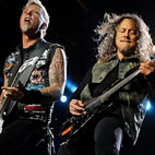 Metallica Premiering New Song This Weekend