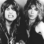 Previously Unheard Joint Randy Rhoads and Ozzy Osbourne Recordings Surface
