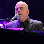 Billy Joel and AC/DC's Brian Johnson Perform 'You Shook Me All Night Long'