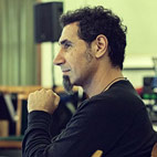 SOAD's Serj Tankian: 'Most People in America Don't Read!'