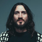 John Frusciante Streaming New Album 'Enclosure' From Outer Space
