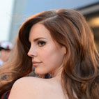 'New' Lana Del Rey Track 'Meet Me in the Pale Moonlight' Leaks